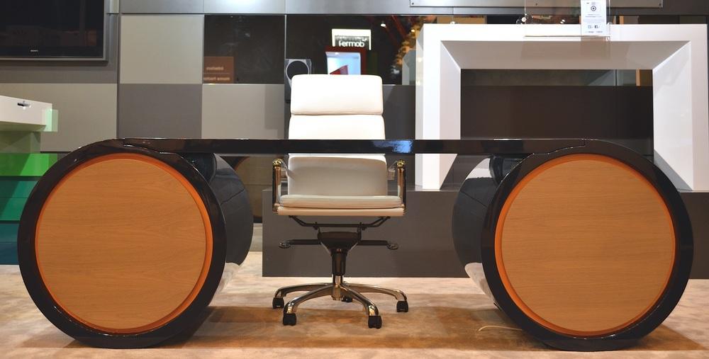Spector Desk