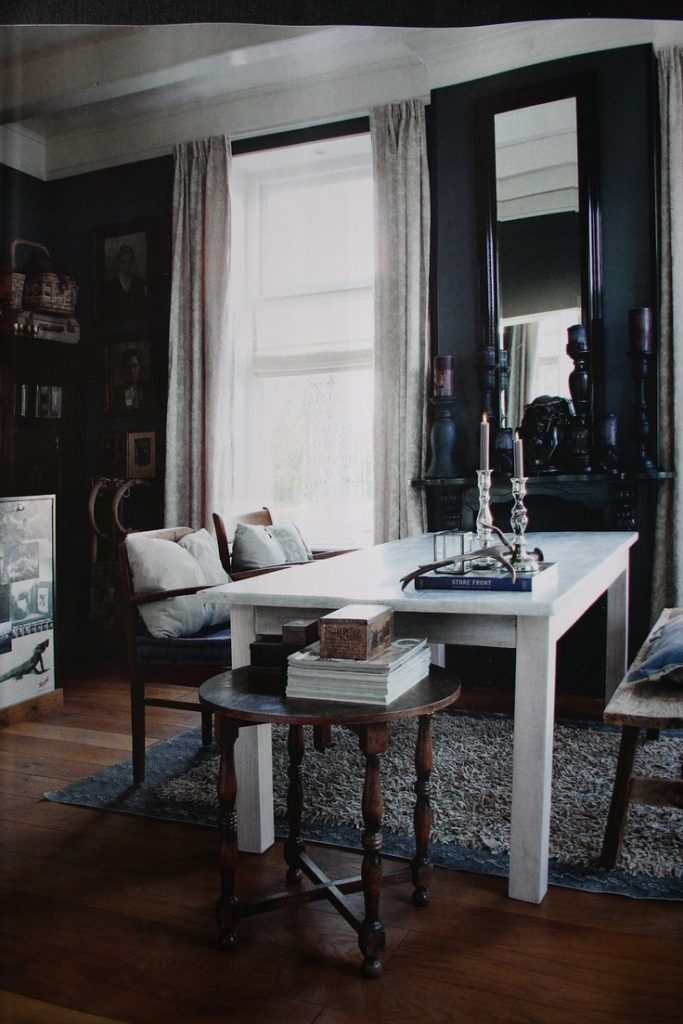 creating a masterpiece dining room