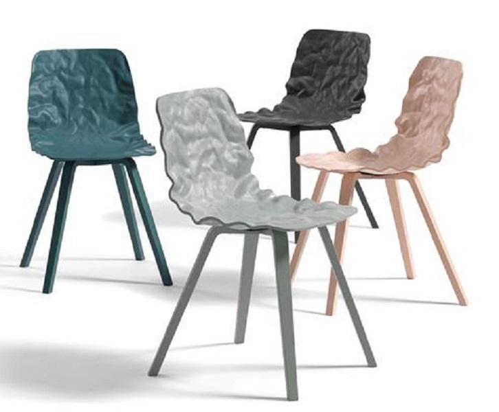 Dent Chair
