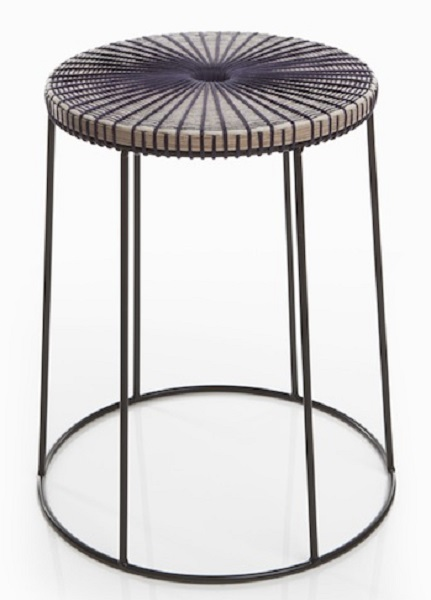Fade stool by Catherine Aitken