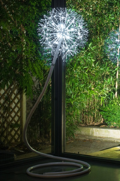 Origin Wish light by Structures