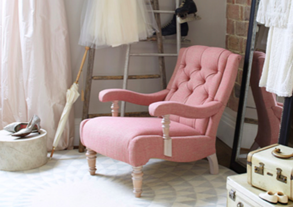 Tickled Pink | Smartstyle Interiors