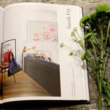 Book By My Bed: Creative Living London