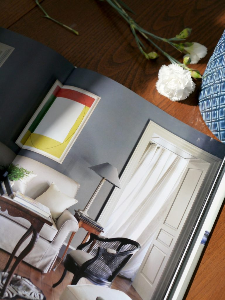 Book By My Bed Simplicity Smartstyle Interiors