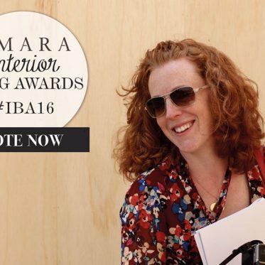 Amara Blog Awards IBA16