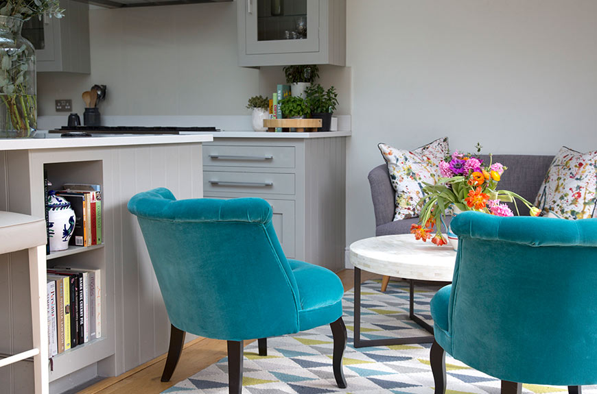 A Smartstyle Design Journey An Arts Crafts House Renovation In Sevenoaks Smartstyle Interiors