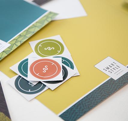 Smartstyle Interiors Stickers