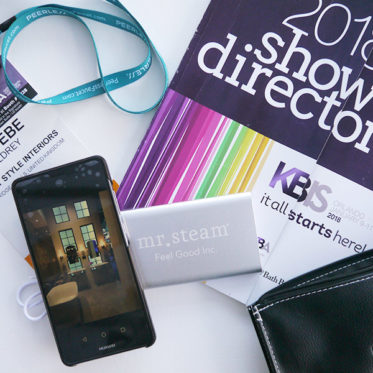kbis orlando show directory and pass