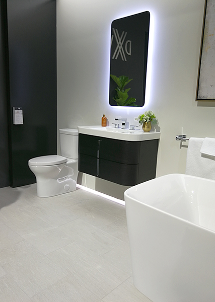 kbis bathroom design