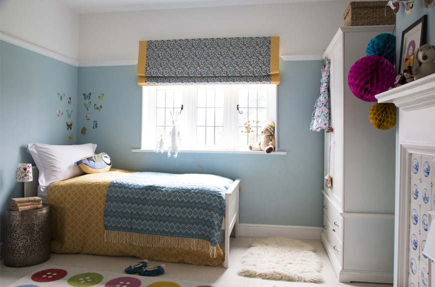 Designing Children S Bedrooms Part 2 How To Design For