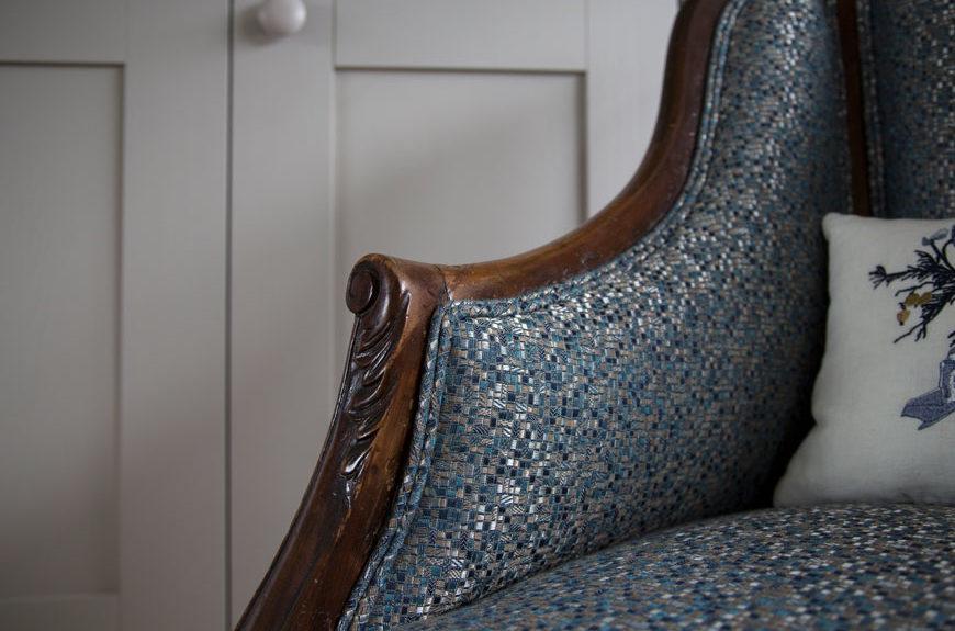 Retro Or Antique Furniture